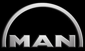 Risultati immagini per logo man motore