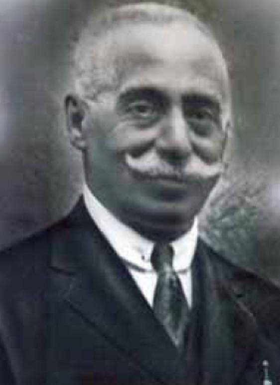 Il fondatore Ranieri Tonissi